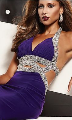 Omg this is a dream dress..... Ima buy it and wear it for my man at dinner :)