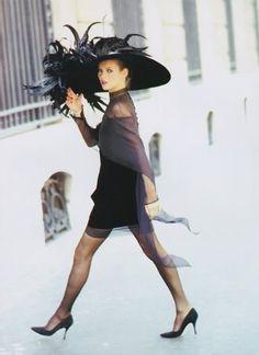 Kate Moss 1990's