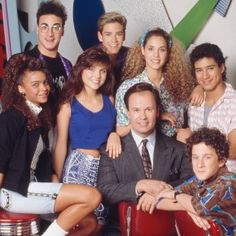 CHICAGO IS GETTING A 'SAVED BY THE BELL' POP-UP DINER #FWx