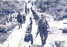 WAR - GUERRA COLONIAL PORTUGUESA - on Pinterest | Special Forces, Arm…
