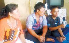 Pematang Siantar (Reportasekampus) - Indonesia kembali patut berbangga kepada generasi mudanya, dari sebuah daerah kecil di Sumatera Utara, terbit prestasi membanggakan, diukir oleh seorang pelajar SMA. Tak tanggung-tanggung, penelitian pelajar berusia 17 tahun ini akan diluncurkan ke ruang angkasa pada 30 Maret 2016 Mendatang. Namanya Gomos Parulian Manalu (17), Seorang pelajar asal Pematang Siantar yang…