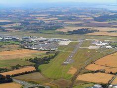 EDI - Turnhouse, Edinburgh International Airport, Ingliston, Edinburgh, UK
