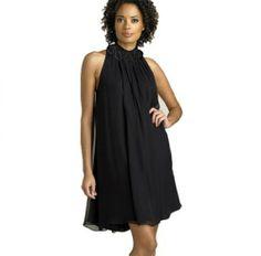 Angel&Lily Halter Chiffon Party Cocktail Dress Black Plus Size 6Xl angel&lily http://www.amazon.com/dp/B00K5WGHBY/ref=cm_sw_r_pi_dp_-ehNtb1NE8GDJ19A