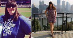 100 lb weight loss in nine months Kelly-Kepner-FB