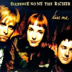 A Hot Classic From Sixpence None The Richer