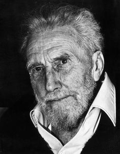 American expatriate Ezra Pound (1885-1972) is best known for his role in the modernist poetry movement, particularly Imagism. He was famous for helping advance the works of other major poets, including W. B. Yeats, Robert Frost, Ernest Hemingway and T. S. Eliot.