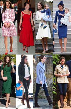 Ronda da Semana #18 - Fashionismo