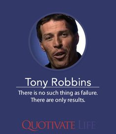 Tony Robbins | Quotivate Life