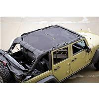Rugged Ridge Jku Eclipse Sun Shade Top Jku With Images Jeep Wrangler Jeep Wrangler Soft Top Jeep