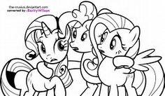 Résultat d'images pour coloring book my little pony youtube