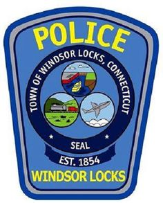 Windsor Locks PD CT