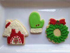 Monsieur Ganache: Natal chegando e delicias saindo... ☃☃☃