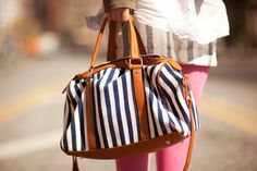 c2ceb17531 Cute Spring Bags - New York Street Style Purs Stalking