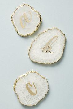 Diy Resin Art, Resin Crafts, Art Floral, Bridesmaid Gifts Unique, Bridesmaid Proposal Box, Bridesman Proposal, Agate Coasters, Marble Coasters, Stone Coasters