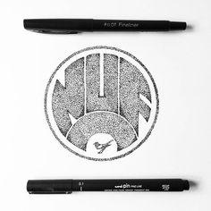By @illesso_ #handmadefont #lettering #letters #font #design #typedesign #typographyinspired #thedailytype #fonts #inspiration #art #welovetype #typelove #ilovetypography #customtype #handtype #goodtype #illustration #artdigital #handwritten #handtype #calligraphy #typelove #goodtype #welovetype #customtype #poster #art #visual by handmadefont
