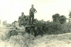 39M Csaba páncélgépkocsik és 40M Csaba parancsnoki/rádiós páncélgéppkocsik Defence Force, Ww2 Tanks, World War Ii, Military Vehicles, Army, Military Photos, Hungary, World War One, World War Two