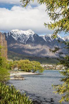 #Queenstown - New Zealand - Nuova Zelanda
