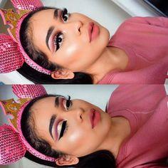 Makeup Look Ft. Modern Renaissance Palette, Hairline, Makeup Looks, Womens Fashion, Instagram Posts, Beauty, Women's Fashion, Woman Fashion, Beauty Illustration