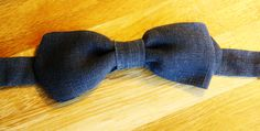 Linen Bowtie #recycle #linen #bowtie #mensfashion Bowties, Mens Fashion, Handmade, Accessories, Tie Bow, Moda Masculina, Man Fashion, Hand Made, Bows