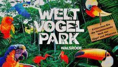 Weltvogelpark Walsrode - Walsrode, Germany