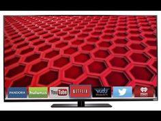 VIZIO E550i-B2 55-Inch 1080p Smart LED HDTV - Review