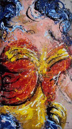 Wonder Bomb Artista: Marlon Vargas Medellín - Colombia