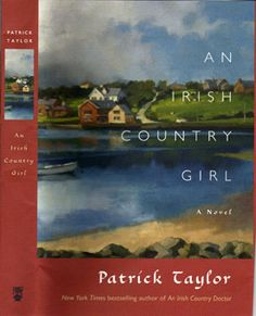 An Irish Country Girl Readers of Patrick Taylor's books know Mrs. Kinky Kincaid as the unflappable house-keeper who looks after two doctors in the colourful Irish village of Ballybucklebo. She is a trusted fixture in the lives of those around her, and it often seems as though Kinky has always been