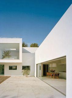 simplicity love: Villa M2, Sweden | Lindvall A&D