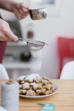 Om nom nom, gingerbread, THE BEST recipe