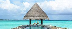 10 reasons to visit the Maldives