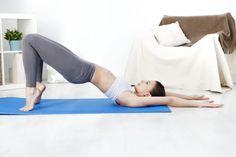 Soulagez votre mal de dos grâce à 5 postures de yoga - Gojimag