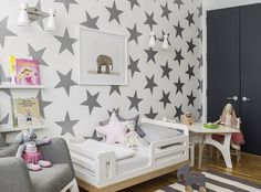 Los cuartos de nuestros peques son muy importantes, pasamos días pensando en la decoración y funcionalidad.Vean Tendencias en Decoración Cuartos Infantiles