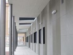 GUARDERIA LANDABERDE | ULMA Architectural