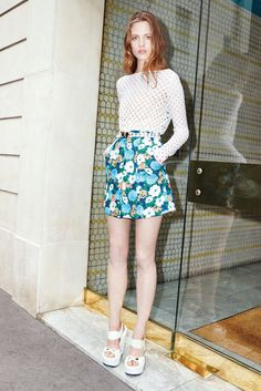 Carven Resort 2016 - Collection - Gallery - Style.com