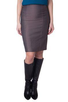 Skirts · JOSEPH Jacquard Pencil Skirt Size 34   XS Patterned Split Back RRP  280  fashion   504dee400