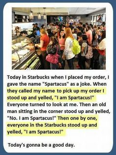 This person is a genius.