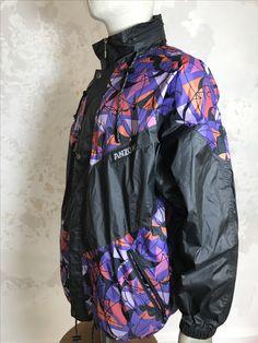 Pin auf vintageoutlet.eu Vintage & Retro Sportswear Jacket