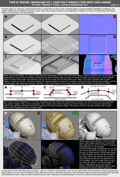 JoaoCosta Modeling for Next Gen Games p3.jpg