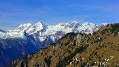view from Velika Planina, sLOVEnija