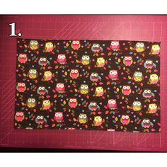 systersyr - Tutorial: Buff i trikå Crafts To Make, Continental Wallet, Sewing Projects, Crafting, 1, Children, Pattern, How To Make, Inspiration