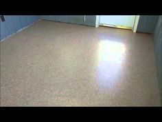Sunroom Floor Epoxy Coating - Fort Wayne / Toledo Area.  Repin & Click For More Info or Quote @ Your Home / Business
