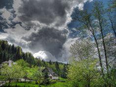 Sunday April 28, 2013 — Horjul, Slovenia
