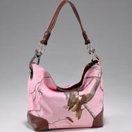 pink camo purses | eBay