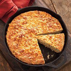 Sour Cream Cornbread Recipe - My Recipes & ZipList