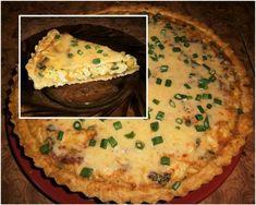 Gyros fűszeres csirkés pite Quiche, Pie, Meals, Cooking, Desserts, Food, Torte, Kitchen, Tailgate Desserts
