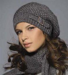 черный вязаный берет – Knitting patterns, knitting designs, knitting for beginners. Crochet Beanie, Knitted Hats, Knit Crochet, Crochet Hats, Knitting Designs, Knitting Patterns, Hooded Scarf, Hat Hairstyles, Cool Hats