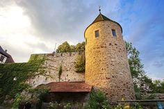 Bebenhausen monastery by fredrikholm.se, via Flickr
