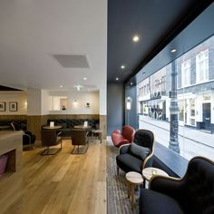 Pollen Street Social by Neri Restaurant and Bar Design Awards - Commercial Design, Commercial Interiors, Restaurant Design, Restaurant Bar, Neri And Hu, Interior Architecture, Interior Design, Bar Interior, Bar Design Awards
