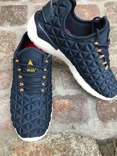 Asfvlt Speed Sock Blue Night Taffy Triangle sneakers | Pineapple Front Row, Pineapple, Triangle, Menswear, Louis Vuitton, Socks, Night, Sneakers, How To Wear