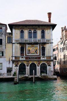 Palazzo in Venice, Italy